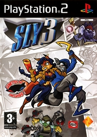Sly 3 [2005]