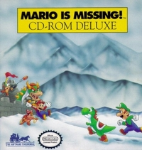 Mario is Missing ! [1993]