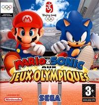 Mario & Sonic aux Jeux Olympiques [2007]