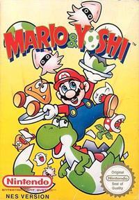 Mario & Yoshi - eshop