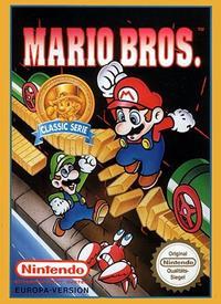 Mario Bros. - eshop