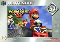 Mario Kart 64 #2 [1997]
