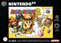 Mario Party 2 [2000]