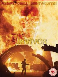 Le survivant d'un monde parallèle [1981]