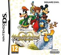 Kingdom Hearts Re: Coded [2011]
