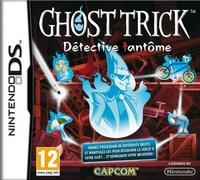 Ghost Trick : Détective Fantôme - DS
