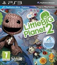 LittleBigPlanet 2 [2011]