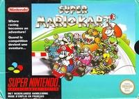 Super Mario Kart - Console Virtuelle