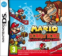 Mario vs. Donkey Kong : Pagaille à Mini-Land ! [2011]