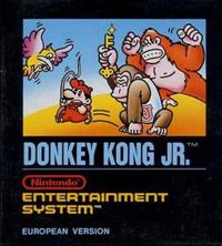 Donkey Kong Jr. [1987]