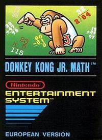 Donkey Kong Jr. Math - Console Virtuelle
