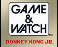 Game & Watch : Donkey Kong Jr. [2010]