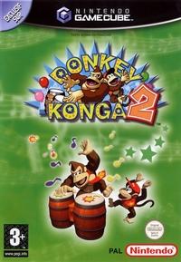 Donkey Konga 2 [2005]