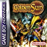 Golden Sun [2002]