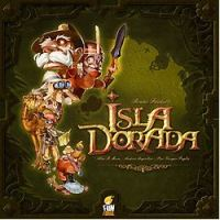 Isla Dorada [2011]
