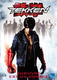 Tekken [2011]
