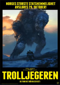 The Troll Hunter [2011]