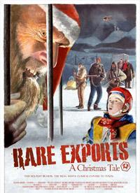 Rare Exports : Père Noël Origines [2011]