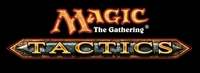 Magic : The Gathering : Tactics - PC