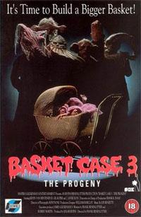 Frères de sang : Basket Case 3: The Progeny