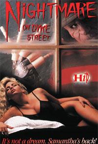 Nightmare on Dyke Street