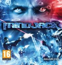 Mindjack [2011]