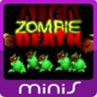 Alien Zombie Death - PS3