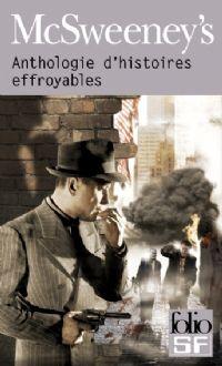 Anthologie d'histoires effroyables [2011]