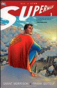 All Star Superman #1 [2011]