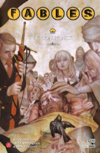 Fables : Le Bon Prince #11 [2011]