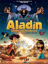 Aladdin : Aladin et la lampe merveilleuse [1969]