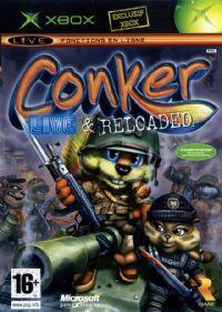 Conker : Live & Reloaded [2005]
