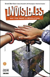 Les invisibles : Say You Want a Revolution #1 [2008]