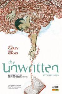 The Unwritten : Entre les lignes #1 [2011]