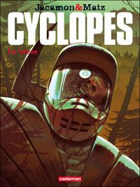 Cyclopes : Le héros #2 [2010]