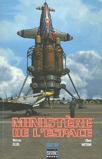 Ministère de l'espace