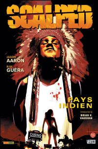 Scalped : Pays indien [#1 - 2010]