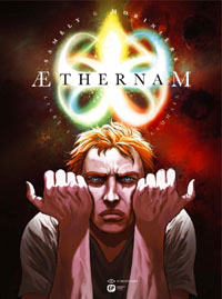 Aethernam : Samhain [#1 - 2011]