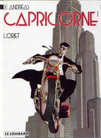 Capricorne : L'objet #1 [2000]