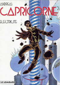 Capricorne : Electricité [#2 - 2001]