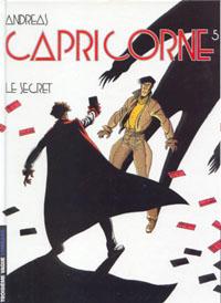 Capricorne : Le secret #5 [2000]