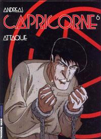 Capricorne : Attaque #6 [2001]