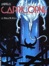 Capricorne : Le dragon bleu [#7 - 2002]