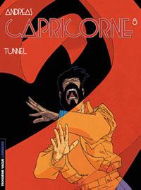 Capricorne : Tunnel #8 [2003]