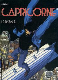 Capricorne : Le passage #9 [2004]