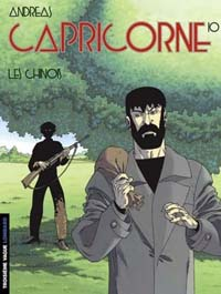 Capricorne : Les chinois [#10 - 2005]