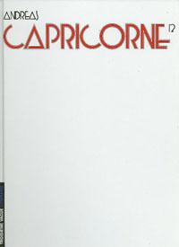 Capricorne [#12 - 2007]