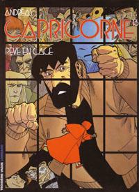 Capricorne : Rêve en cage #13 [2008]
