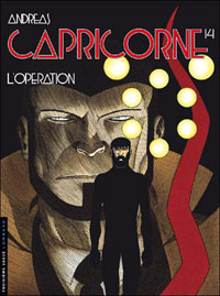 Capricorne : L'opération #14 [2009]