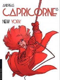 Capricorne : New York #15 [2011]